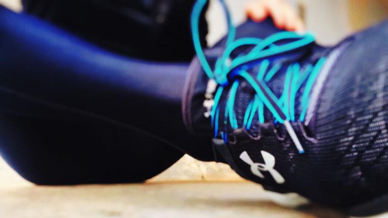 L'importance du choix de la chaussure de sport