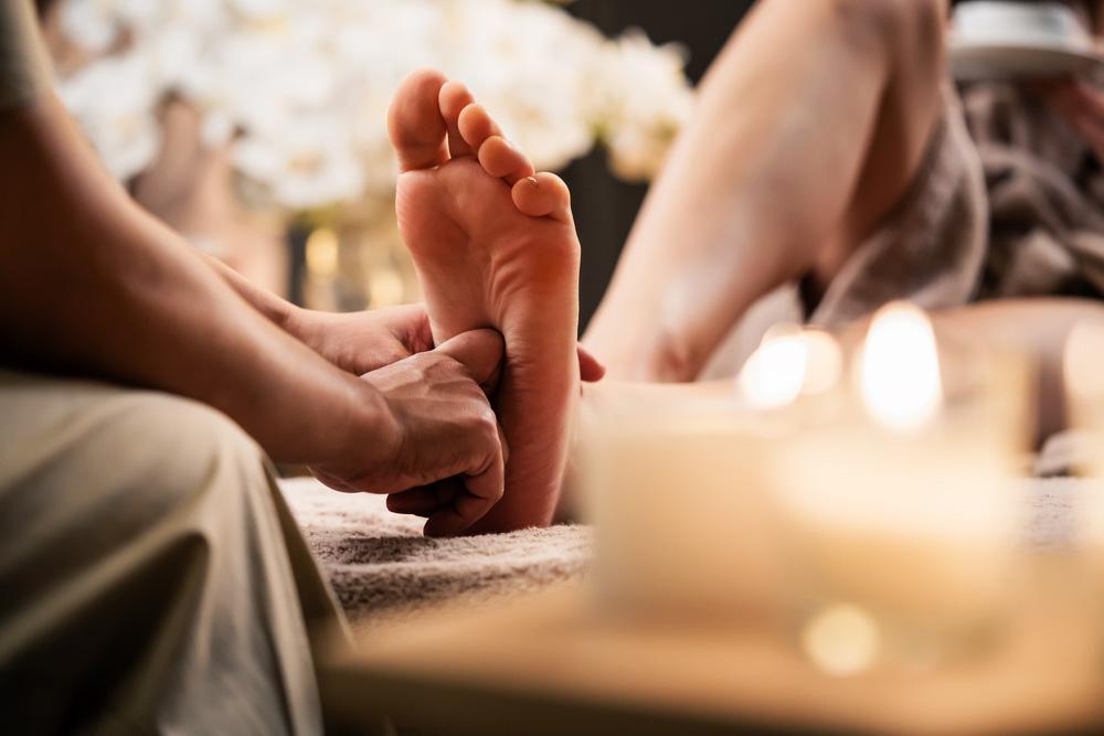 Comment prodiguer un bon massage de pieds ?