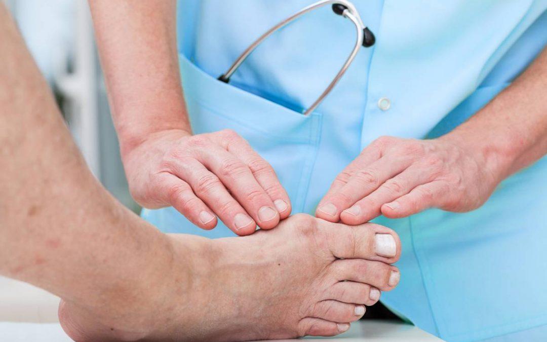 Top 3 des accessoires pharmaceutiques pour préserver nos pieds