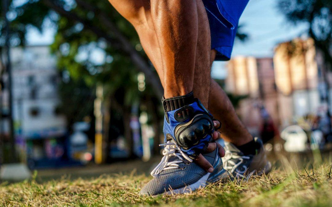Orthèse : peut-on poursuivre la pratique d'une activité sportive ?